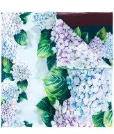 Dolce & Gabbana floral scarf - women - Silk - One Size