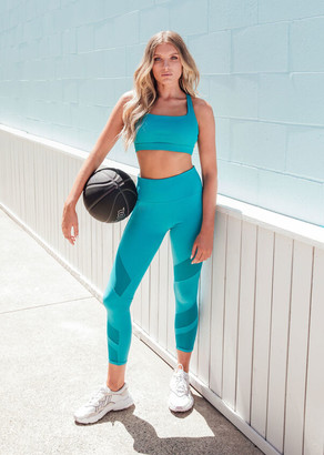 Lorna Jane Advantage Core Ankle Biter Tight