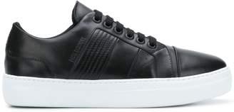 Neil Barrett platform low-top sneakers