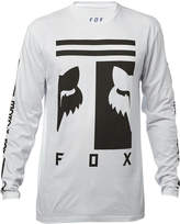 Fox Men's Connector Graphic-Print Shirt
