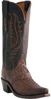 Lucchese Women's Since 1883 M5626. S54 S5 Toe Cowboy Boot