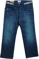 Armani Junior Denim pants - Item 42572332