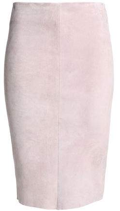 Drome Suede Skirt