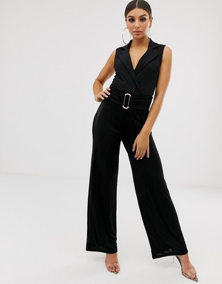 Club L London tux bodysuit
