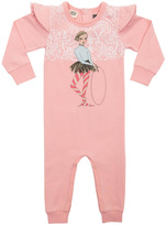 Rock Your Baby Hula Girl Playsuit