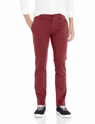 BOSS ORANGE Men's Schino-Slim D Trousers