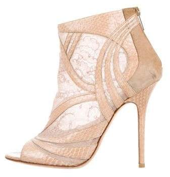 dccb5c959f Jimmy Choo Snakeskin Shoes - ShopStyle