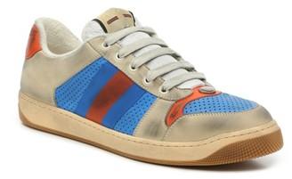 Gucci Screener Sneaker - Men's