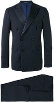 Dinner - formal suit - men - Cupro/Virgin Wool - 48