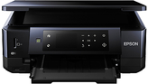 Epson Expression Premium XP-640 Wi-Fi All-In-One Printer, Black