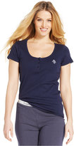 Tommy Hilfiger Basic Henley Top