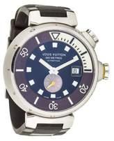 Louis Vuitton Tambour Diving Watch