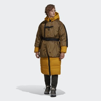 adidas Prime COLD.RDY Down Parka