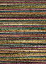 Chilewich Shag Skinny Stripe utility mat