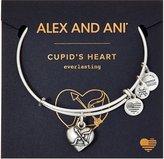 Alex and Ani Cupid's Heart II Charm Bracelet