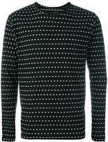 Soulland 'Wolfgang' long sleeve T-shirt - men - Polyester/Viscose - L