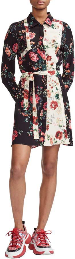bdbc7d10080 Maje Day Dresses - ShopStyle