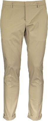 Dondup Gaubert Technical Fabric Pants