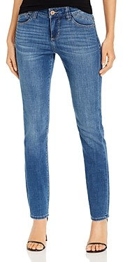 Jag Jeans Michelle Slim Jeans in Brilliant Blue