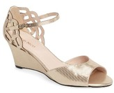 Klub Nico Women's Karina Cutout Sandal