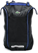 Lacoste Kids sporty backpack