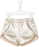 Andorine - running shorts - kids - Polyamide/Spandex/Elastane - 2 yrs