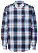 Barbour Cabin Grid Check Shirt