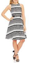 Alex Marie Klimda Sleeveless Dress