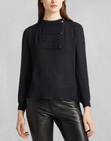 Belstaff Dena Shirt Black
