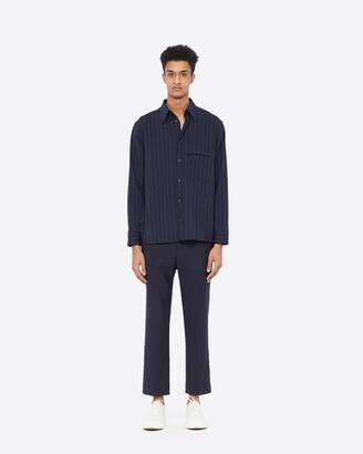 3.1 Phillip Lim Pinstripe Shirt