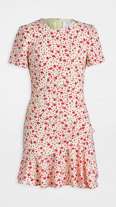 C/Meo Intersect Mini Dress