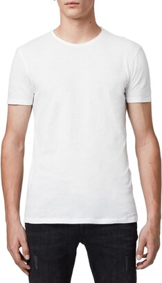 AllSaints Slim Fit Crewneck T-Shirt