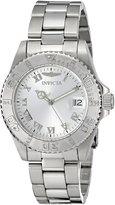 Invicta Women's 12819 Pro Diver Dial Diamond Accented Watch