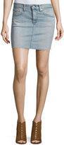 AG Jeans The Sandy Denim Skirt, 15 Years Cape