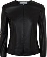 Escada Sport Leather Jacket