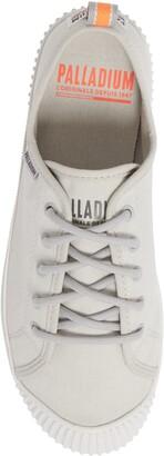 Palladium Easy Lace Low Top Sneaker