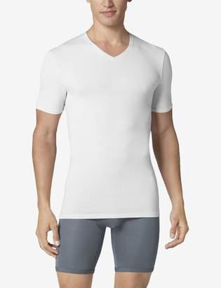 Tommy John Tommyjohn Second Skin High V-Neck Stay-Tucked Undershirt 2.0