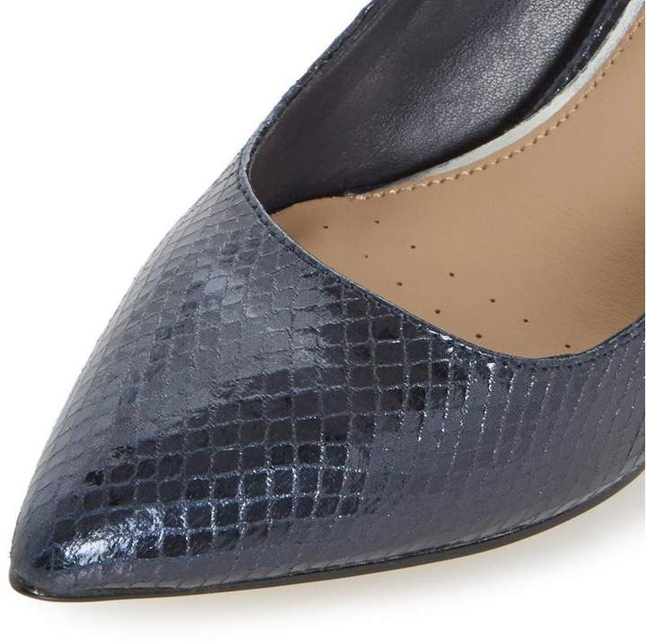 Roberto Vianni AXELL - Pointed Toe Court Shoe