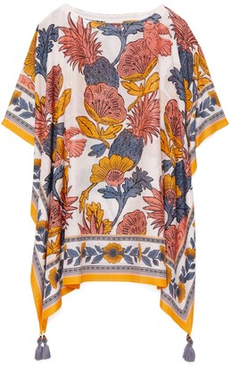 Tory Burch Printed Beach Tunic