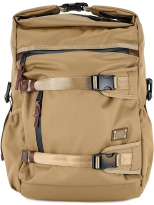 As2ov Cordura Dobby 2way backpack