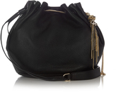 Diane von Furstenberg Love Power large bucket bag