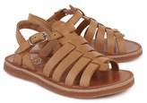 Pom D'Api Pom Dapi Tan Strap Sandals