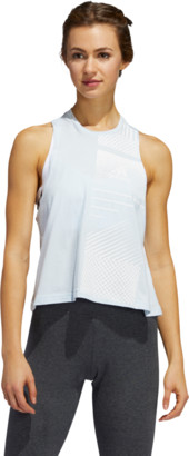 adidas Women's Athletics Graphic Tank