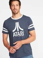Old Navy Atari® Retro Ringer Tee for Men