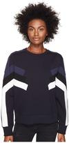 Neil Barrett Modernist Retro Sweatshirt I Women's Sweatshirt