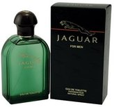 Jaguar By For Men. Eau De Toilette Spray 4.2 Ounces by