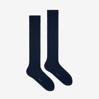Bally Long Plain Socks