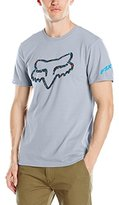 Fox Racing Men's Golden Out Short Sleeve Tech T-Shirt