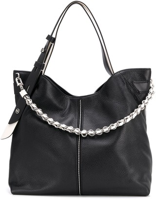 MICHAEL Michael Kors large Downtown Astor shoulder bag