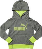 Puma Fleece Hoodie (4-6X)
